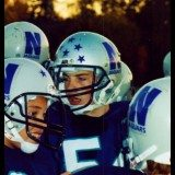 Brian, Jr High Football - 1998-2001