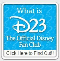 D23 The Official Disney Fan Club - Learn More and Join