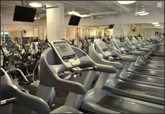 Lucille Roberts Gym - photo credit LucilleRoberts.com