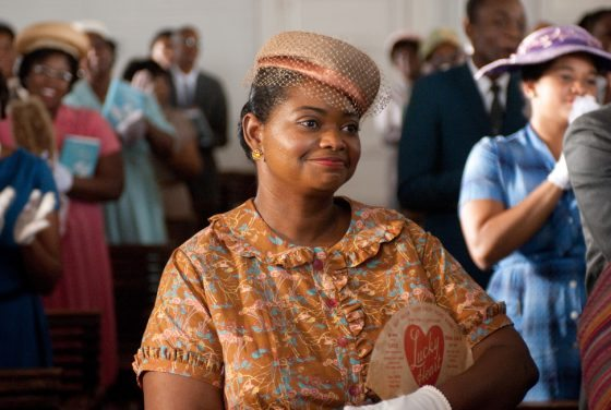 Octavia Spencer as Minni