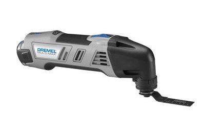 Cordless Dremel Multi-Max Oscillating Tool