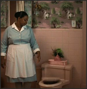 "Octavia Spencer as Minny Jackson in ""The Help"""