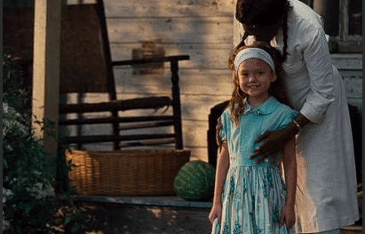 "DreamWorks CEO Stacey Snider on ""The Help"" Movie – Motherhood"