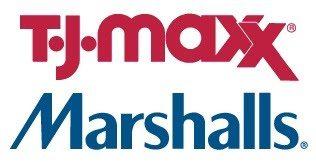 TJ Maxx Marshalls Logo