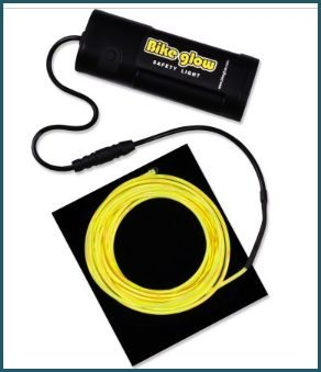BikeGlow - Yellow