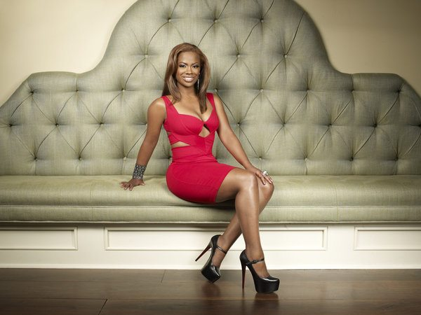 "BRAVO GREENLIGHTS NEW SPECIAL ""THE KANDI FACTORY"" STARRING KANDI BURRUSS"