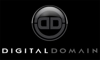 Digital Domain Productions Logo