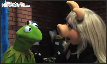 Are Piggy and Kermit still together?