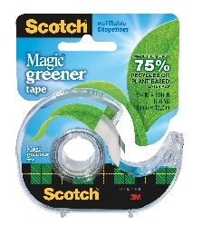 Scotch Magic Tape Review