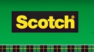 Scotch Brand Logo
