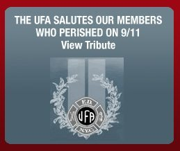 View the UFA Salute to their members who perished on 9/11/2001