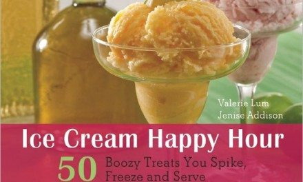 Ice Cream Happy Hour: 50 Boozy Treats To Make At Home