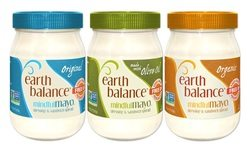 Earth Balance MindfulMayo - use in place of mayonnaise