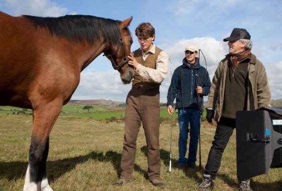 War Horse - Photo Credit: DreamWorks Studios