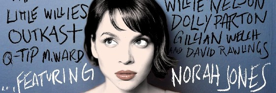 Preorder Norah Jones Featuring at Amazon.com