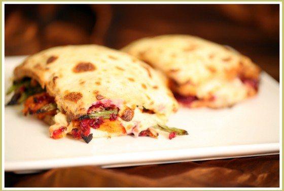 Recipe: Turkey Croque Monsieur Sandwich