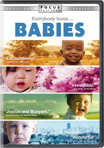 2010 Documentary Babies Review