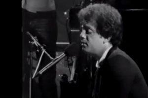 Billy Joel 1981 Live Sparks NY