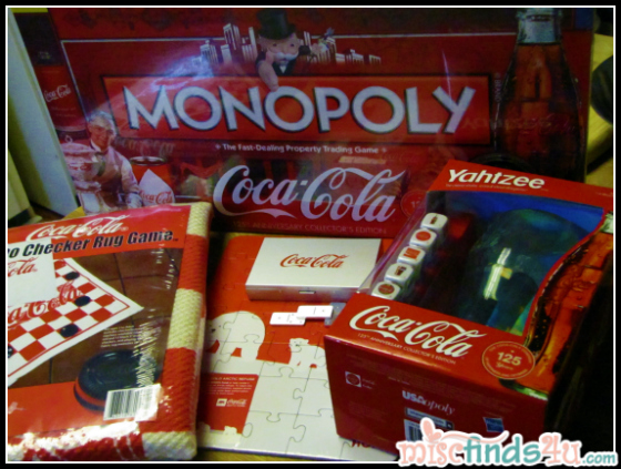 My Coke Rewards Giveaway