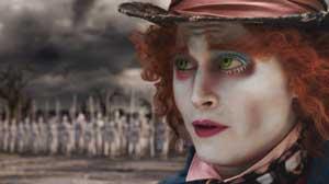 Disney's Alice in Wonderland available in Blu-Ray or DVD