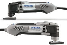 Dremel Multi-Max MM20 and MM40