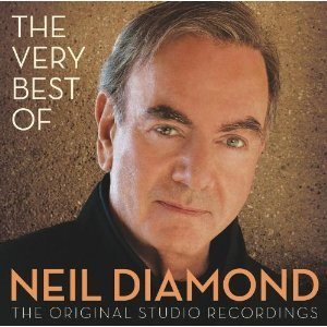 Neil Diamond The Very Best of Released 12/6/11