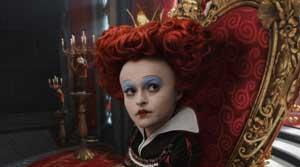 Alice in Wonderland - The Queen of Hearts  - Purchase it online
