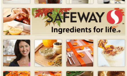 Safeway Holiday Recipe and Decor Ideas and Tips
