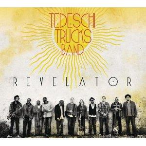 Revelator Derek Trucks Band, Susan Tedeschi, Tedeschi Trucks Band