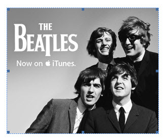 Download one or all of the Beatles songs on iTunes