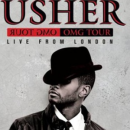 Review: Usher's OMG Tour Live from London on DVD and Blu-Ray