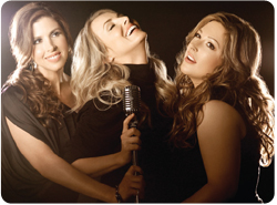 Wilson Phillips 2010 Christmas Album