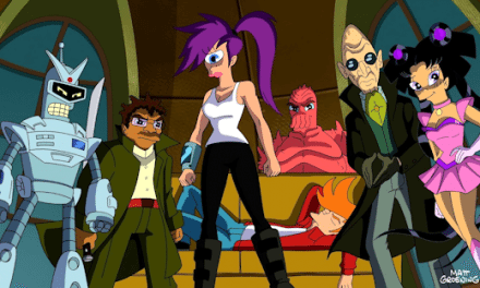 Review: Futurama: Volume 6 on DVD or Blu-Ray Now