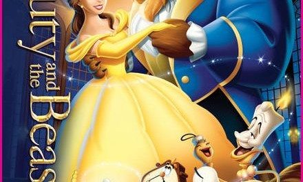 Disney's Beauty and the Beast in 3D – Limited Release Theater and Home Version