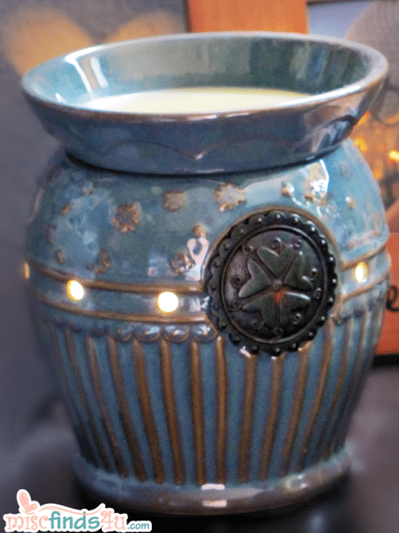 Scentsy Wickless Candle Warmer