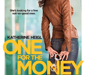 Heigl in One for the Money Opens Friday (1/27/12)