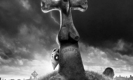 Tim Burton – Disney FRANKENWEENIE  One-Sheet Poster Released