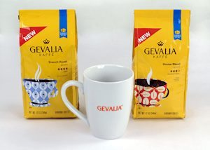 Gevalia Kaffee Premium Luxury Coffee Review