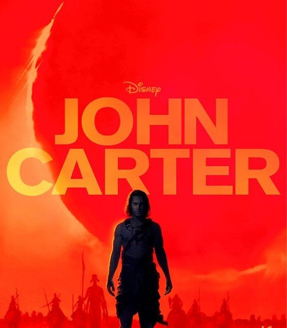 Disney's JOHN CARTER – Meet the Characters Photos and Descriptions #johncarter