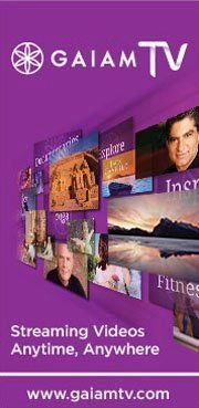 Gaiam TV Information and free trial offer