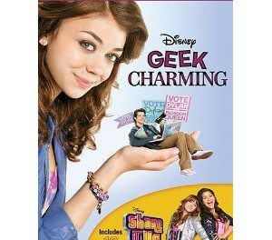 Movie Review: Disney Channel's GEEK CHARMING Charms