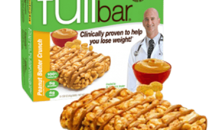 Weight Loss Review : Fullbar with Slendesta – Does it Work?
