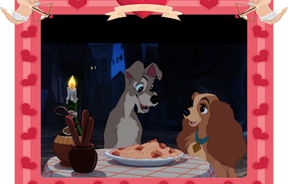 Movie Review: Lady and the Tramp Diamond Edition's Fabulous Bonus Features