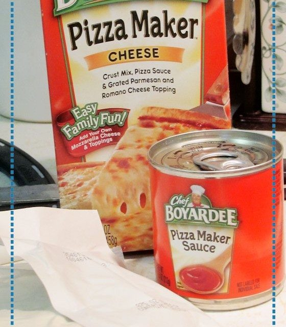 Chef Boyardee Almost Homemade MAKE IT BOYARDEELICIOUS Recipe Contest