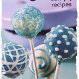 Babycakes Cake Pop Maker Recipe Book
