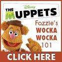 Download Printable Muppets Fozzie Recipes!