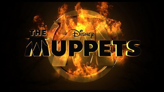 "Disney Muppets ""Feel the Hunger"" Movie Parody"