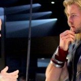 Marvel's Avengers Movie 2012
