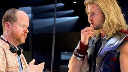 Movie: Marvel AVENGERS Releases 6 New Behind-the-Scene Photos