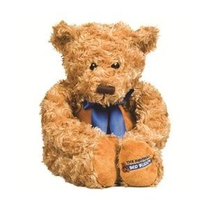 Bed Buddy Bear - Warming Deep Penetrating ThermaTherapy